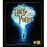 Harry Potter Complete 8-Film Collection (8-disc) (Blu-ray)