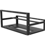 Stackable Open Mining Rig Frame - Size 50x26.8x22.2