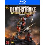 DC Deathstroke - Knights and dragons