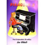 Pianobus 3, J Utbult