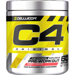 C4, 60 servings