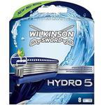 Wilkinson Hydro 5 Rakblad (8-pack)