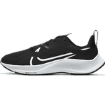 Nike Wmns Air Zm Pegasus 37 Shield Löparskor BLACK/PURE PLATINU - US 6