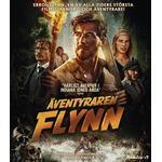 Äventyraren Flynn (Blu-ray)