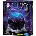 Stjärnhimmel Projektor Kit