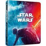 Star Wars - The rise of Skywalker: Zavvi Ltd Steelbook (3D Blu-ray) (2-disc) (Import)
