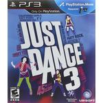 Just Dance 3 (#) (PS3)