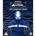 Avatar - The Last Airbender - The Complete 3 Book Collection Blu-Ray (import)