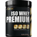 Self Iso Whey Premium 1kg - Vanilla
