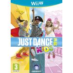 Just Dance Kids 2014 (Italian Box - Eng/SPA/FRE in game ) (Wii-U)