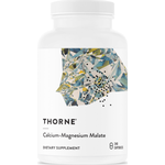 Thorne Calcium-Magnesium Malate 240k