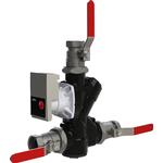 Laddomat 21-100 ErP-pump 3xG32 +72°C max 120kW