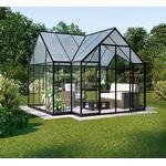 Växthus Victory Orangery 10,2 m²