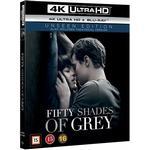 Fifty Shades Of Grey (4k) (UHD)
