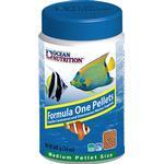 Ocean Nutrition Formula One pellets M 400g