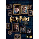Harry Potter Complete 8-Film Collection (8-disc)