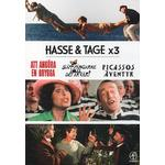 Hasse & Tage x 3