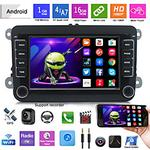 7 tums autoradio 2din android bil mp5 multimediaspelare 16g radio gps navigering bluetooth wifi fm auto ljud för bilar Lightinthebox