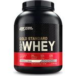 Optimum Nutrition Gold Standard 100% Whey, 2,3kg Cookies and cream 2,3kg