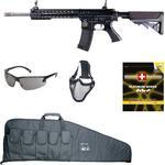 Airsoftpaket - Colt M4A1 Mid Keymod