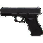 Cybergun GLOCK G17 6mm GBB Full metal 16 BBs 1,4 J CO2