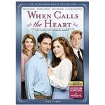When Calls The Heart - Television Movie Collection - Year 3 DVD (import)