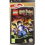 LEGO Harry Potter: Years 5-7 Essentials (Sony PSP)