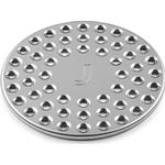 Jafo Golvbrunnssil Ø150 mm