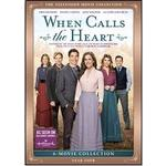 When Calls The Heart - Television Movie Collection - Year 4 DVD (import)
