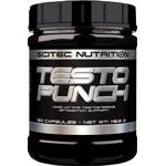Scitec Nutrition Testo Punch, 120 Caps