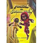 Handbok för superhjältar, del 5: Försvunna (Polska)