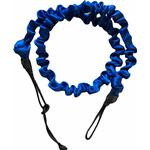 Harfang Bungee Leash Blue