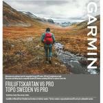 Garmin TOPO Sverige V6 Pro MicroSD