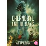 Chernobyl: End of Days (Import)