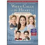 When Calls The Heart - Television Movie Collection - Year 6 DVD (import)