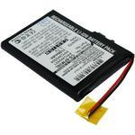 Cowon Batteri till Cowon iAUDIO M3, 3.7V, 1100 mAh