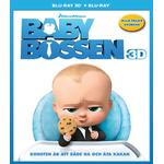 Baby-Bossen (Real 3D + Blu-ray)