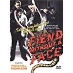 Fiend Without A Face [DVD] [1958]