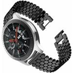 Bakeey Unique Design Metal Fish Scale Watch Band för Amazfit Smart Watch 2