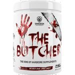 Swedish Supplements The Butcher, 500g. Battlefield Red