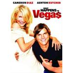 What Happens In Vegas - Dvd