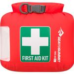 Sea to Summit First Aid Dry Sack Expedition Red - Röd - OneSize
