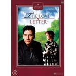 The Love Letter -dvd