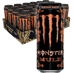 MONSTER MULE GINGER BREW 50cl x 24st