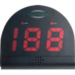 Revolution Speed Sensor Fotbollstillbehör BLACK / RED - NO SIZE