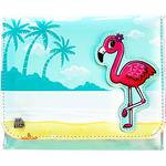 Flamingo Slip Case (Nintendo 2DS)