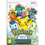 Wii Pokemon Pokepark Pikachus Adventure