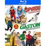 Gaston + Spirou