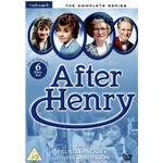 After Henry Series 1-4 Complete Collection DVD (import)