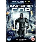 Android Cop DVD (import)